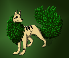 Earth Wolf Auction: EXTENDED by SabarielLocien