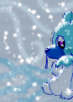 anyone got a tissue? by StormyTiger