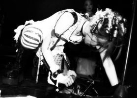 Emilie Autumn by nithilien