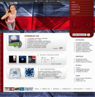 WEB DESIGNS 18 by decepticons