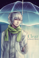 :Collab: Clear by Wernope