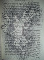 He is Eros and Apollos by Drake-Darkess