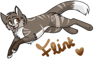 did you know i have cat ocs by ToxicWheezing