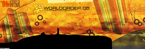 World-Order'05. HD-Composition by Brok3n-Technologies