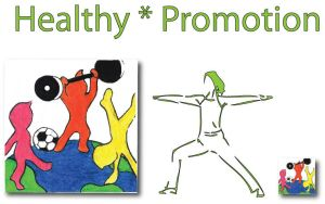 health promotion by simplydreamz