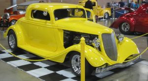 34 ford street rod by zypherion