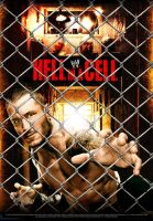 WWE Hell in a Cell Poster v2 by Chirantha
