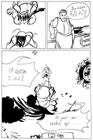 Cooking Comic 6 by amserpand