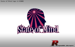 State of Mind Logo by creynolds25