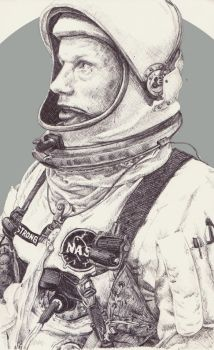 Armstrong by Zlou