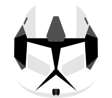 Stealth Ops Clone Trooper Helmet by PD-Black-Dragon