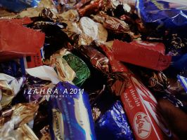 P.Mohammed B.day candy_izahraa by zahoor-ng