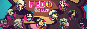 Banner {PEDOGraphics by NateIIa