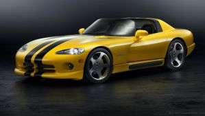 Dodge Viper RT10 by STH-pl
