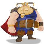 Viking - Personal project (newer style) by ckbig