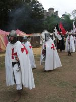 Medieval Reenactment VII by hardbodies