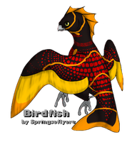 Ravens-Folklore: Dralion by SpringsofIyore