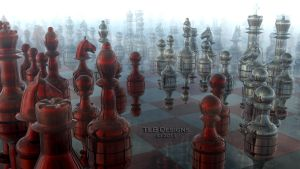 Infinite Fianchetto by TLBKlaus