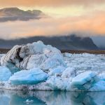 the land of ice by AlexGutkin