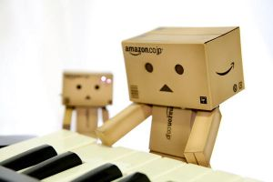 Danbo will sing a song... by ugilia