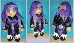 Caius Ballad Plushie by Aequili