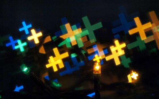 crosses by Embrolladoscuro