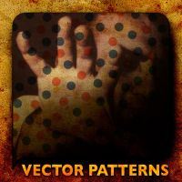 96 Vector Patterns  p08 by paradox-cafe