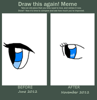 Before n After Meme by SnowyAquarius