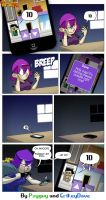 GG-guys 137 Tiny Tower by SupaCrikeyDave