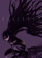 BLACKBAT 01 by 89g