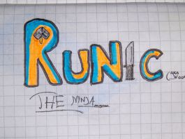 Runic by ISoarin