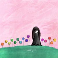 .spring. by Dance-Macabre