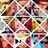 The Best of Depeche Mode by shellyplayswithfire