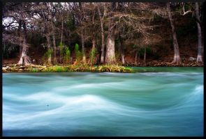 Central Texas 6 by ThePaintedWolf