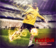 FootBall by WarGFX