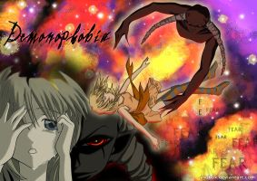 + Demonophobia + by asubox