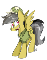 Daring Do by BefishProductions