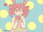 Easter Teto by 2strawberry4you