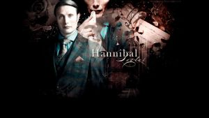 Hannibal by kienerii