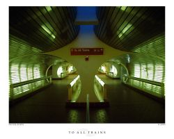 To All Trains by zippzopp