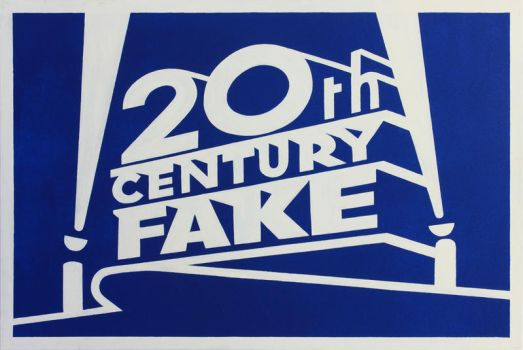 20th Century Fake by quartertofour