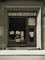 Otto Mathe by malessere