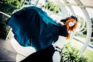 Twilight Princess Midna by LolaInProgress
