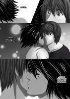 Death Note Doujinshi Page 78 by Shaami