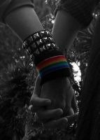 Freedom for love by Alibech