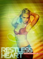 Restless Heart by expansiondesign