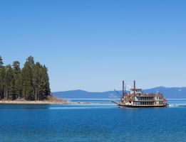 Emerald Bay  140410-149 by MartinGollery