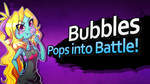PKMNA :: Popping into Battle~ by CherryBuns