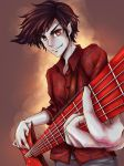 Marshall Lee the Vampire King by Moondrophime