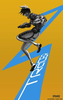 Tracer by Springs